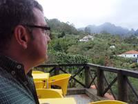 Titelbild des Albums: Madeira - Faja da Nogueira 09.10.2010