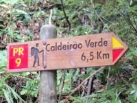 Titelbild des Albums: Madeira - Queinados - Caldeirao Verde 10.10.2010