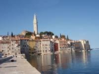 Titelbild des Albums: Alte Städte und Dörfer Istriens  30.03 bis 02.04.2012