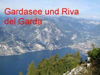 Titelbild des Albums: Gardasee - Monte Altissimo 2079 Hm. -Limone - Malcesine und Heimfahrt  über die Dolomiten 07 bis 11.10.2012
