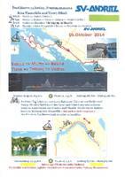 Titelbild des Albums: Murta - Vodice => mit dem Schiff nach Skradin und den Krka Wasserfällen 05:10.2014