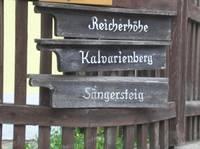 Titelbild des Albums: Reicherhöhe - Fuchkogel am 30.04.2007