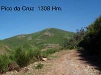 Titelbild des Albums: Madeira Nr.5 Pico da Cruz - Chao dos Terreiros am 15.10.2009