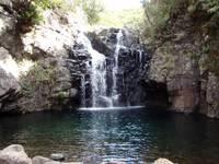Titelbild des Albums: Madeira Nr.44 Levada de Paul am 17.10.2009